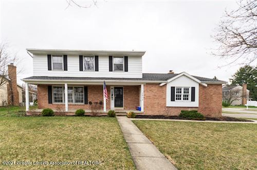 Photo of 2804 E Southwood Drive, East Lansing, MI 48823 (MLS # 253167)