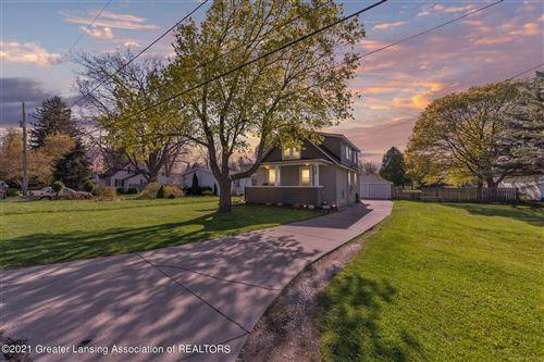 Photo of 326 Stoner Road, Lansing, MI 48917 (MLS # 255173)