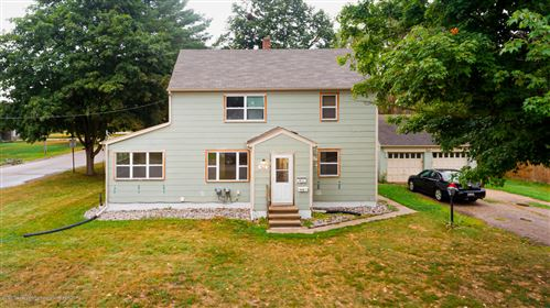 Photo of 742 Georgia Street, Williamston, MI 48895 (MLS # 249175)