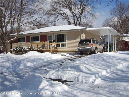 Photo of 3401 S Deerfield Avenue, Lansing, MI 48911 (MLS # 253178)