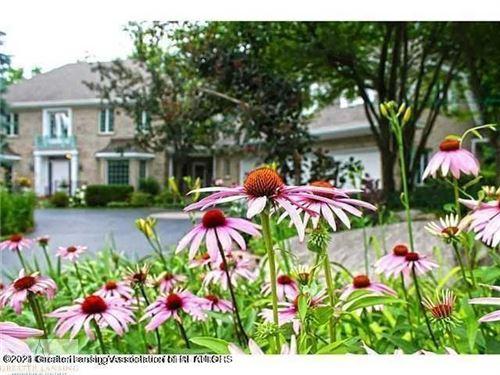 Photo of 6231 Heathfield Drive, East Lansing, MI 48823 (MLS # 255178)