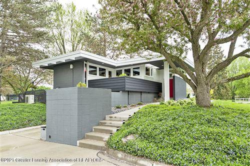 Photo of 1395 Primrose Lane, DeWitt, MI 48820 (MLS # 255184)