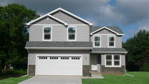 Photo of 8565 Ironstone Drive, Dimondale, MI 48821 (MLS # 245187)