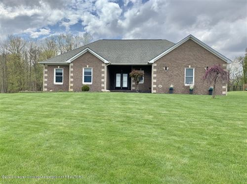 Photo of 6901 Thornhill Drive, Dimondale, MI 48821 (MLS # 246216)