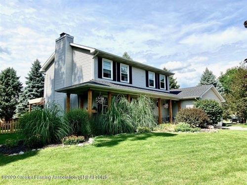 Photo of 1240 Castlewood Circle, DeWitt, MI 48820 (MLS # 249216)