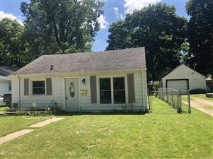 Photo of 204 Potter Avenue, Lansing, MI 48910 (MLS # 238229)