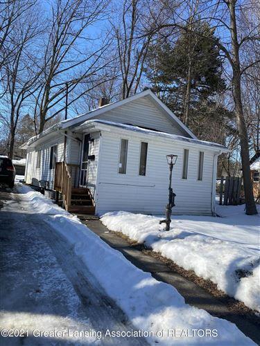 Photo of 1733 Robertson Avenue, Lansing, MI 48915 (MLS # 253229)