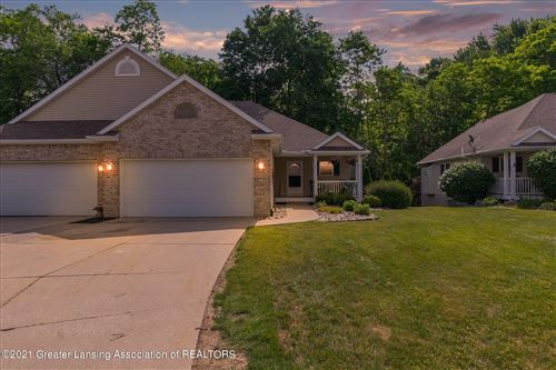 Photo of 5051 Willoughby Road #21, Holt, MI 48842 (MLS # 257229)