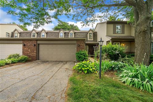 Photo of 1548 Winchell Court, East Lansing, MI 48823 (MLS # 247237)