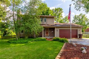 Photo of 1175 Haslett Road, Haslett, MI 48840 (MLS # 238238)