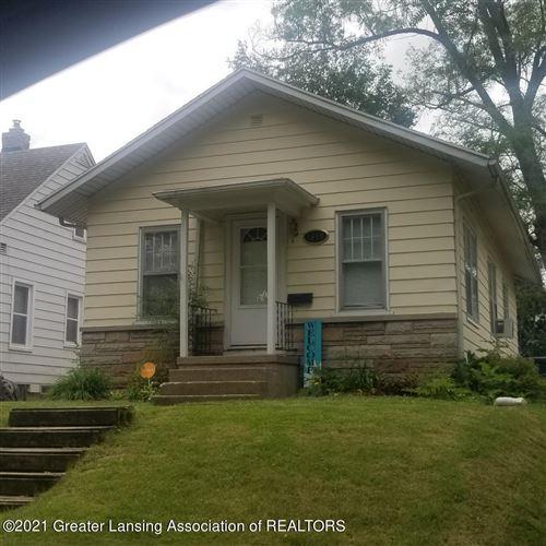 Photo of 1614 Park Avenue, Lansing, MI 48910 (MLS # 256249)