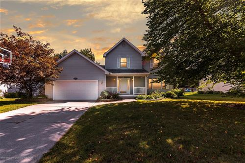 Photo of 2527 Brookview Lane, DeWitt, MI 48820 (MLS # 249258)