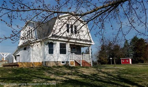 Photo of 987 N Shaytown Road, Vermontville, MI 49096 (MLS # 254271)