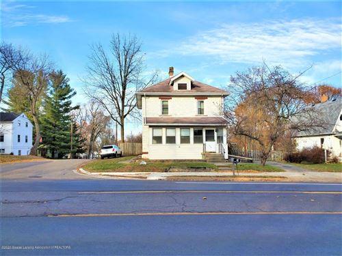 Photo of 1370 Haslett Road, Haslett, MI 48840 (MLS # 246283)