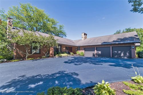 Photo of 280 Winterberry Lane, Okemos, MI 48864 (MLS # 249286)