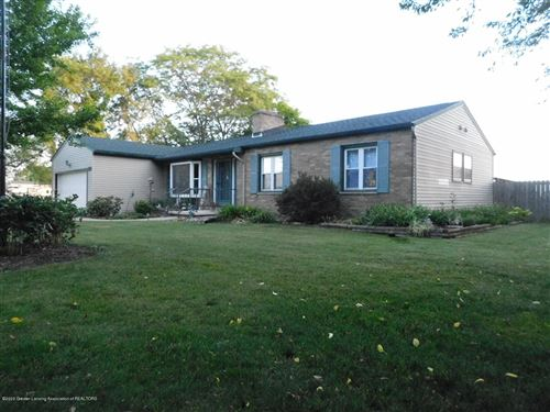 Photo of 1744 Lawrence Highway, Charlotte, MI 48813 (MLS # 247288)