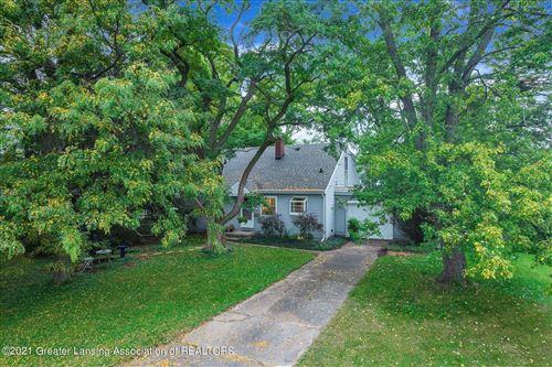 Photo of 2746 Roseland Avenue, East Lansing, MI 48823 (MLS # 260291)