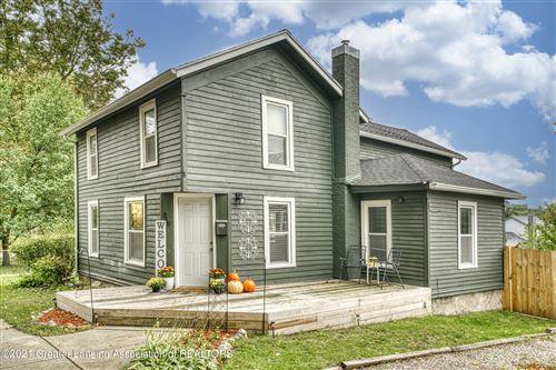 Photo of 340 Elm Street, Portland, MI 48875 (MLS # 260300)