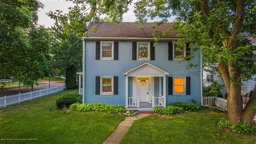 Photo of 1020 W Grand River Avenue, East Lansing, MI 48823 (MLS # 247301)