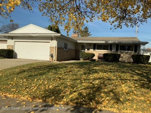 Photo of 3508 Springbrook Lane, Lansing, MI 48917 (MLS # 251306)