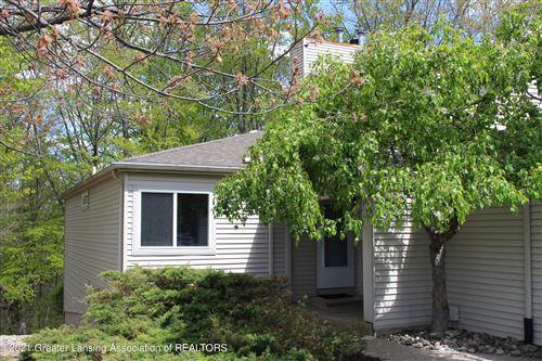 Photo of 1154 S Ridge Road #18, Lansing, MI 48917 (MLS # 255307)