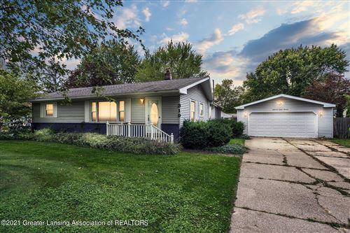 Photo of 319 Richard Avenue, Lansing, MI 48917 (MLS # 260312)