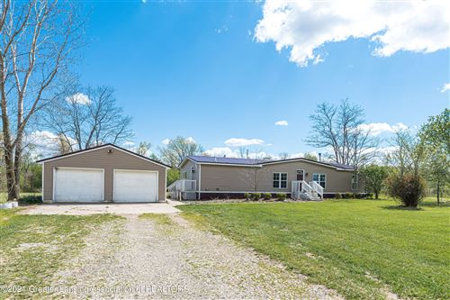 Photo of 5055 Strange Highway, Mulliken, MI 48861 (MLS # 255319)
