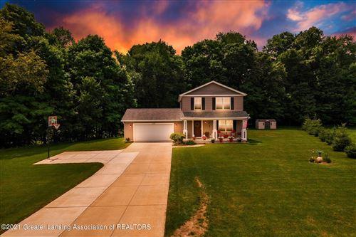 Photo of 1197 Huber Ponds Drive, Charlotte, MI 48813 (MLS # 257335)