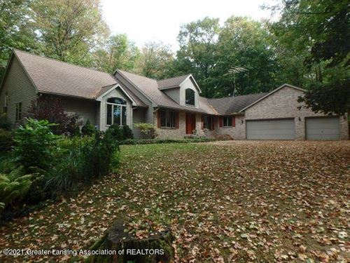 Photo of 2565 Narrow Lake Road, Charlotte, MI 48813 (MLS # 255339)