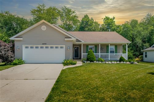 Photo of 4890 Pine Hill Drive, Potterville, MI 48876 (MLS # 247341)
