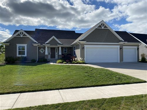 Photo of 1204 Verbena Lane, DeWitt, MI 48820 (MLS # 249345)