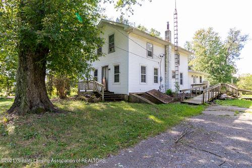 Photo of 2116 Ives Road, Leslie, MI 49251 (MLS # 260354)