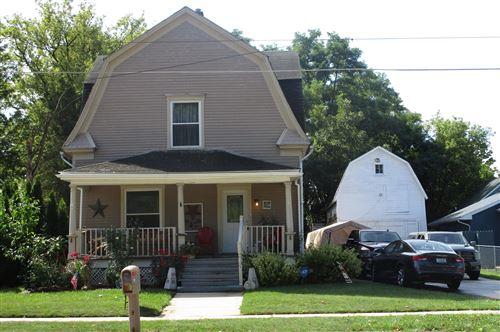 Photo of 109 W Shepherd Street, Charlotte, MI 48813 (MLS # 249359)