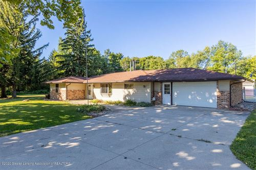 Photo of 4259 N Williamston Road, Williamston, MI 48895 (MLS # 249360)