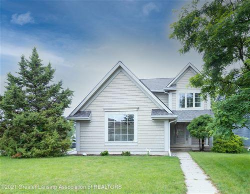 Photo of 16767 Cedarbrook Drive, Haslett, MI 48840 (MLS # 257362)