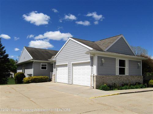 Photo of 411 Red Cedar Boulevard, Williamston, MI 48895 (MLS # 255370)