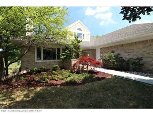 Photo of 6239 W Golfridge Drive #39, East Lansing, MI 48823 (MLS # 247374)