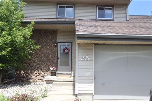 Photo of 922 Timbercreek Drive #25, Grand Ledge, MI 48837 (MLS # 247377)
