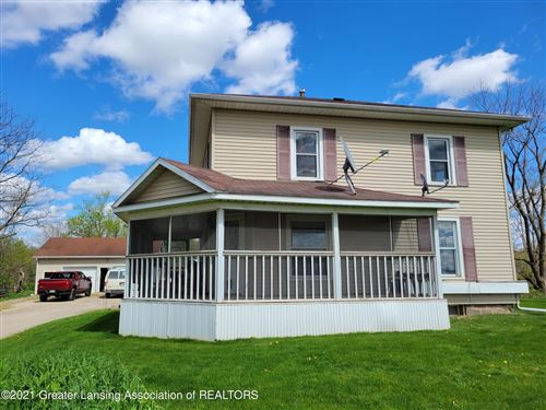 Photo of 11595 Frost Road, Portland, MI 48875 (MLS # 255377)
