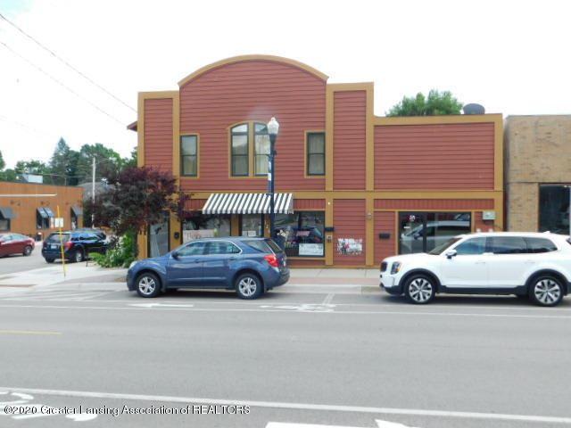 Photo for 126 E Main Street, DeWitt, MI 48820 (MLS # 248378)