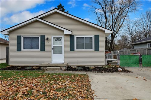 Photo of 616 Theo Avenue, Lansing, MI 48917 (MLS # 251379)