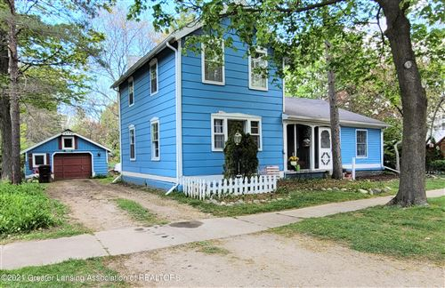 Photo of 528 Foote Street, Charlotte, MI 48813 (MLS # 255379)