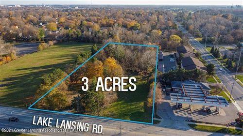 Photo of 2030 Lake Lansing Road, Lansing, MI 48912 (MLS # 255382)