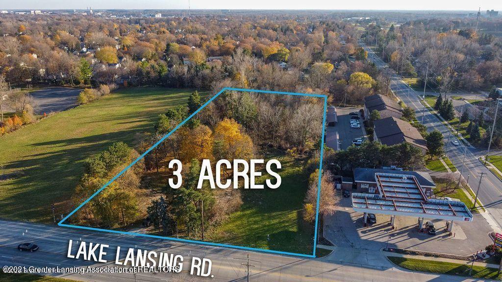 Photo for 2030 Lake Lansing Road, Lansing, MI 48912 (MLS # 255382)