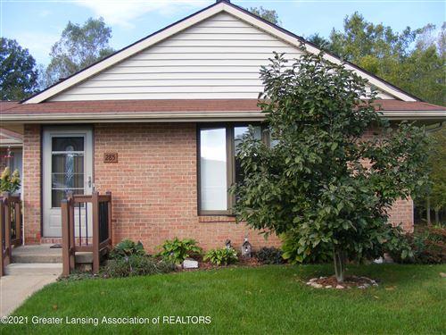 Photo of 285 Bonnie Brook Drive, Charlotte, MI 48813 (MLS # 260384)