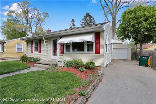 Photo of 3911 Glenwood Avenue, Lansing, MI 48910 (MLS # 255389)