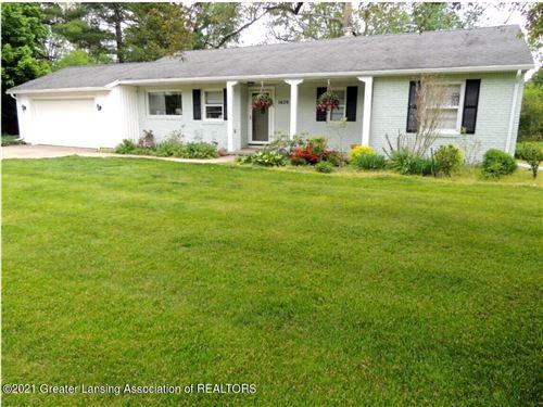 Photo of 1620 Ridgewood Drive, East Lansing, MI 48823 (MLS # 259400)