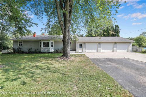 Photo of 10561 S Chandler Road, DeWitt, MI 48820 (MLS # 259402)