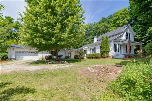 Photo of 5239 N Canal Road, Dimondale, MI 48821 (MLS # 247404)