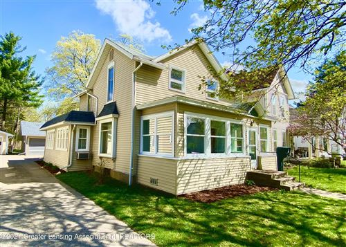 Photo of 319 E Lovett Street, Charlotte, MI 48813 (MLS # 254406)